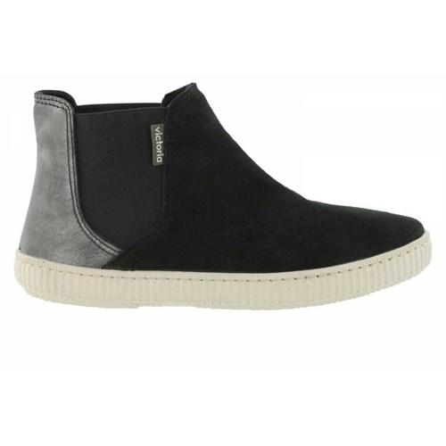 Victoria 16734-Neg Kadın Günlük Ayakkabı