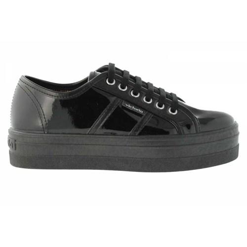 Victoria 09227-Neg Kadın Günlük Ayakkabı
