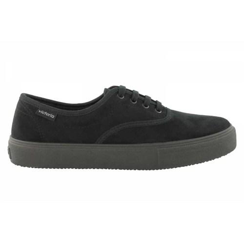 Victoria 25032-Neg Kadın Günlük Ayakkabı