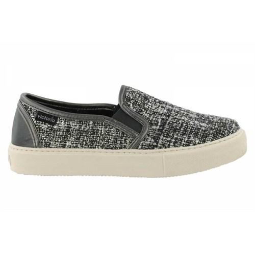 Victoria 25039-Neg Kadın Günlük Ayakkabı