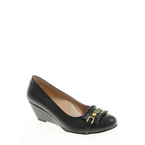 Despina Vandi Kadın Dolgu Ayakkabı Tnc 72-1