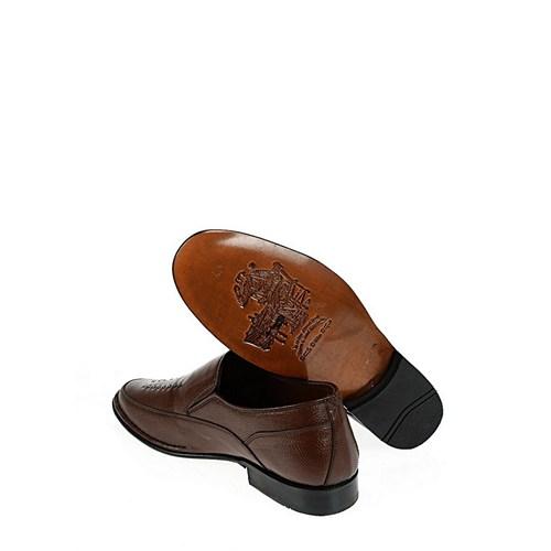 Punto Erkek Klasik Deri Ayakkabı 1605-02