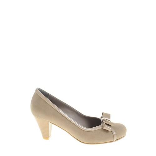 Punto Kadın Topuklu Ayakkabı 19181