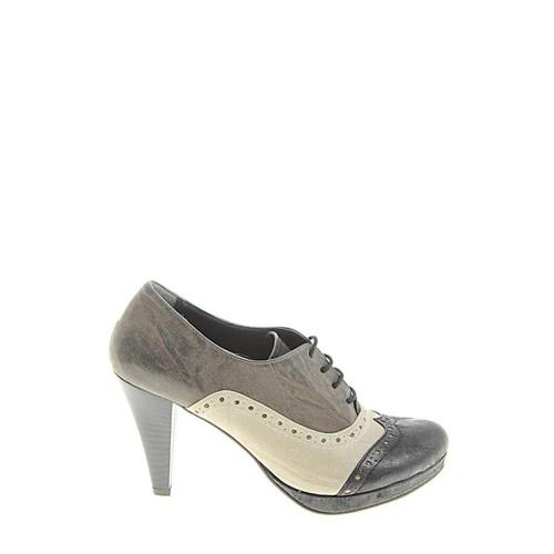 Punto Kadın Topuklu Ayakkabı 3415