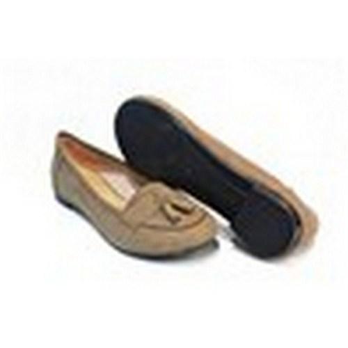 Punto Kadın Babet Ayakkabı 544248