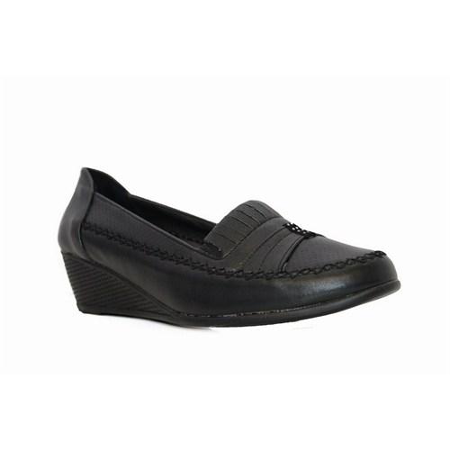 Punto Kadın Dolgu Ayakkabı 598257-01