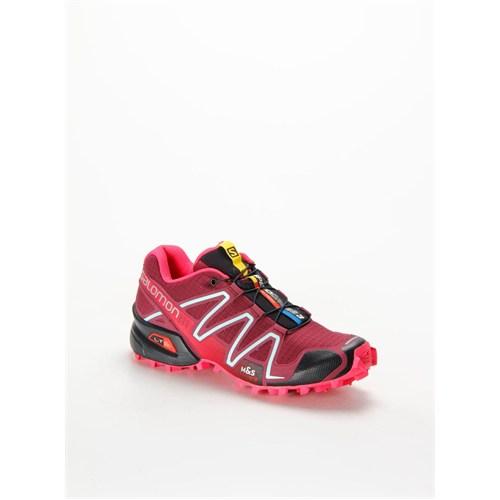 Salomon Speedcross 3 W Kadın Ayakkabıl37833700 L37833700.Saü