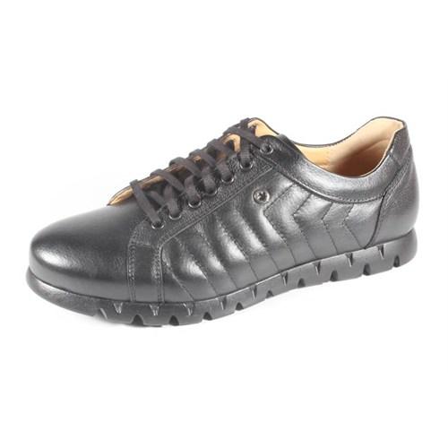 Commodore 212 4036 Siyah Erkek Ayakkabı