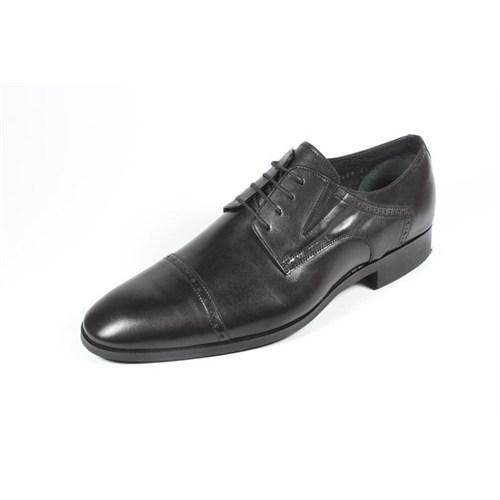 Pablo 223-2468 Siyah Erkek Klasik Ayakkabı
