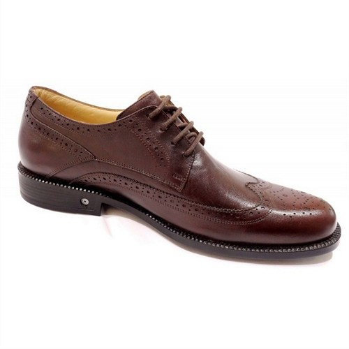 King Paolo Erkek Günlük Deri Ayakkabı A1271