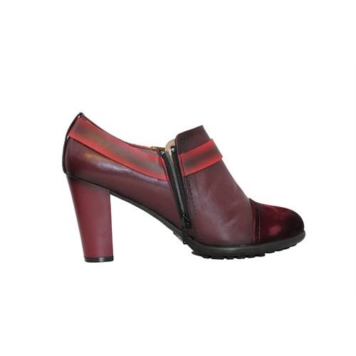 Punto Güven 547331-06 Kadın Ayakkabı