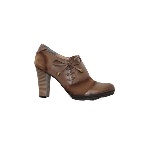 Punto Güven 547337-05 Kadın Ayakkabı