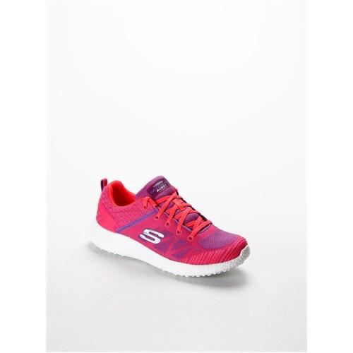 Skechers Burst Kadın Spor Ayakkabı 12433 12433.Ppv