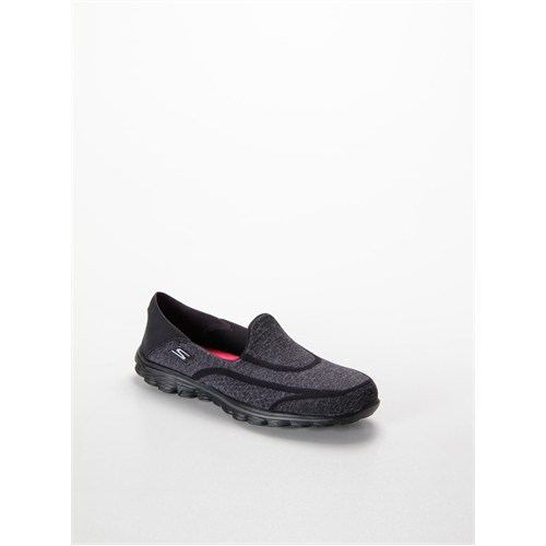 Skechers Go Walk 2 Defy Kadın Spor Ayakkabı 13946 13946.137