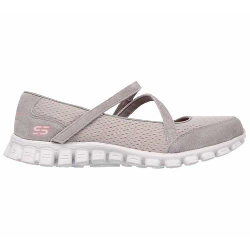 Skechers Ez Flex 2 A Game Kadın Spor Ayakkabı 22683-Gyc