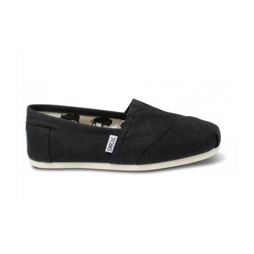 Toms Kadın Günlük Ayakkabı 10000869-Blk
