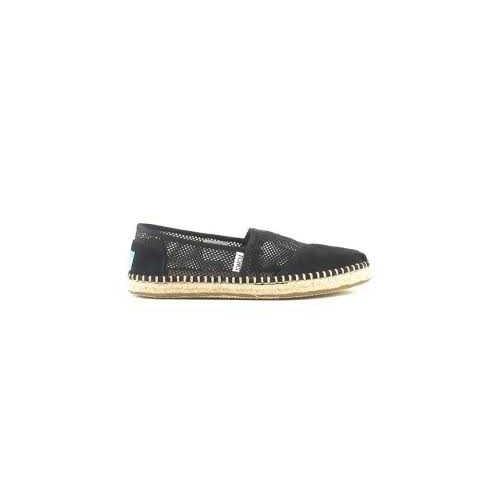 Toms Kadın Günlük Ayakkabı 10004902-Blk