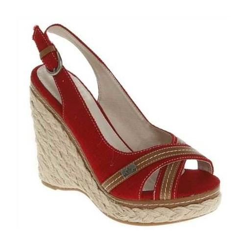 Lumberjack Kadın Günlük Ayakkabı 00301R-Red