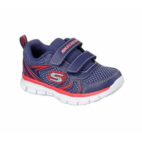 Skechers Synergy Mini Sprint Spor Ayakkabı 95091N-Nvd