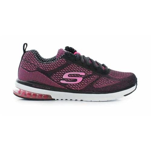 Skechers Skech Air Infinity Kadın Spor Ayakkabı 12111-Bkh