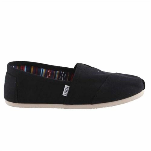 Toms Erkek Günlük Ayakkabı 10000862-Blk