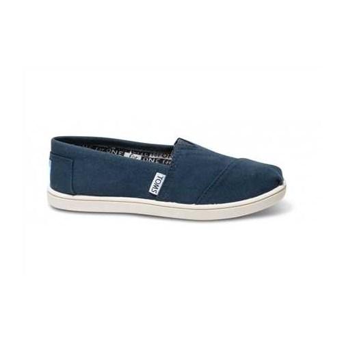 Toms Çocuk Günlük Ayakkabı 012001C13-Nvy