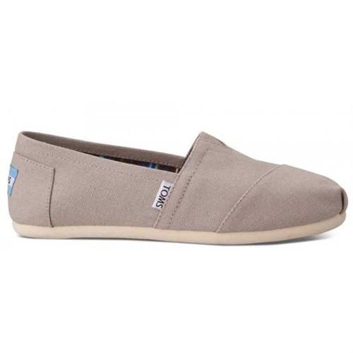 Toms Kadın Günlük Ayakkabı 10001379-Gry