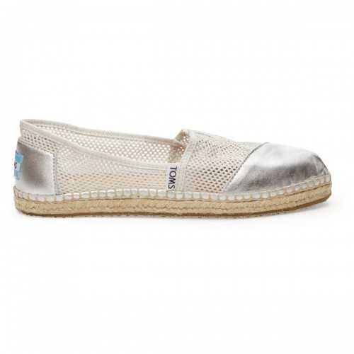 Toms Kadın Günlük Ayakkabı 10004976-Slv