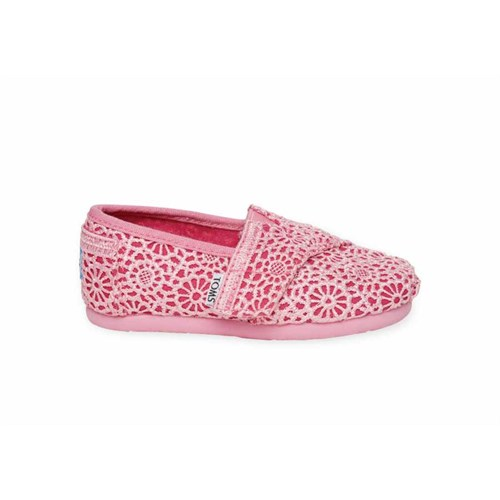 Toms Çocuk Günlük Ayakkabı 10002722-Pin