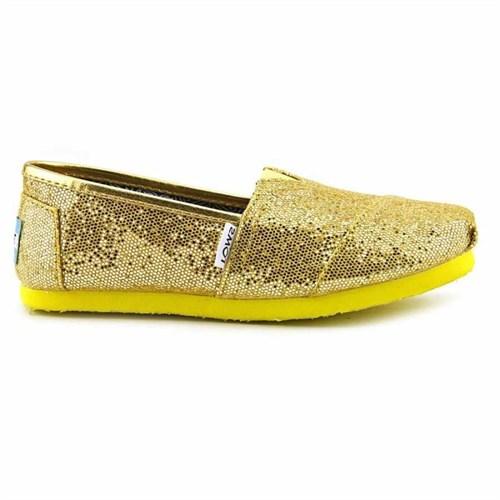 Toms Çocuk Günlük Ayakkabı 001013C13-Can