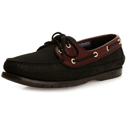 Dexter Erkek Siyah Nubuk Ayakkabı (Dex00p619-110)