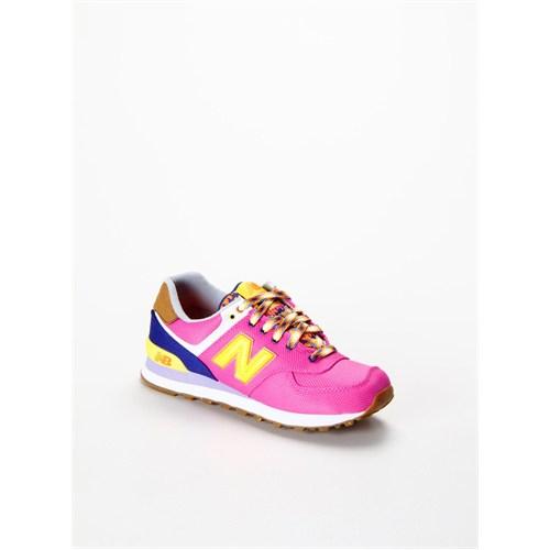 New Balance Nb Kadın Lifestyle Günlük Ayakkabı Wl574exb Wl574exb.563