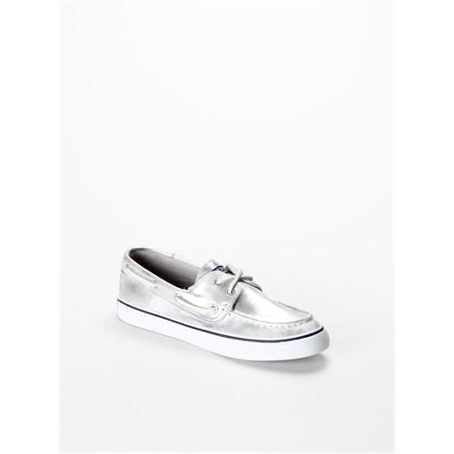 Sperry Top-Sider Bahama Metallic Kadın Ayakkabı Sts95702 Sts95702.19J