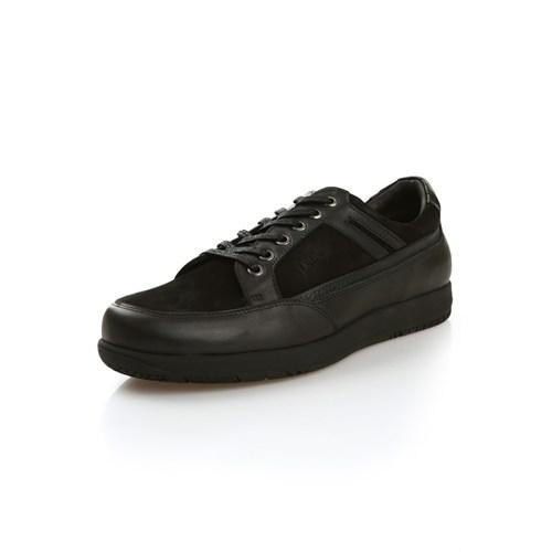 Dexter Erkek Klasik Ayakkabı Siyah E1302