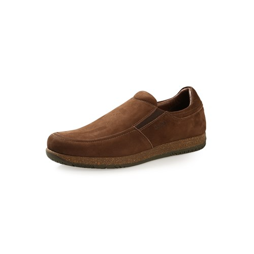Dexter Erkek Klasik Ayakkabı Kahve E1305