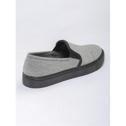 Faik Sönmez Gri Ayakkabı 31687