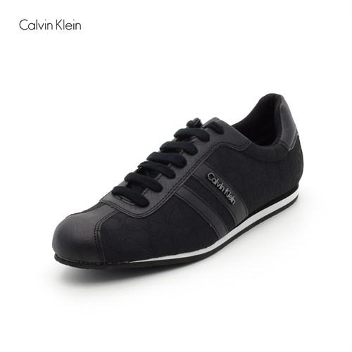 Calvin Klein O10805 George Ck Logo Black