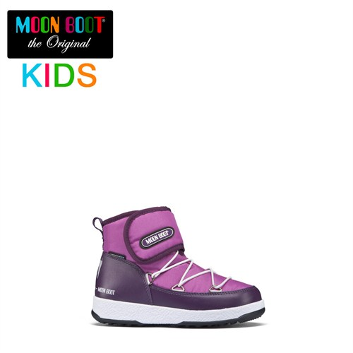 Moon Boot 34050900-002 Moon Boot W.E. Jr Strap W Orchid-Purple 27