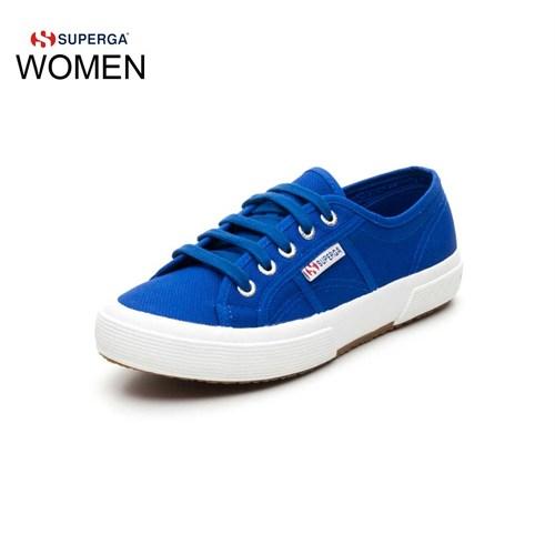 Superga 2750-Cotu Classic X01016 S000010 Intense Blue