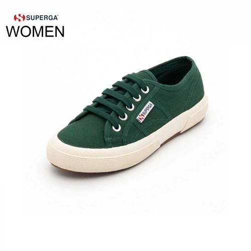 Superga 2750-Cotu Classic X01016 S000010 Green Pine