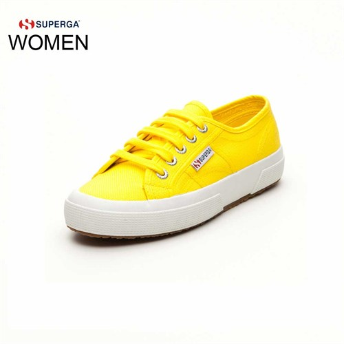 Superga 2750-Cotu Classic X01016 S000010 Sunflower