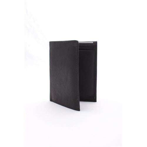 Gio&Mi Czd201d Siyah Unisex Cüzdan