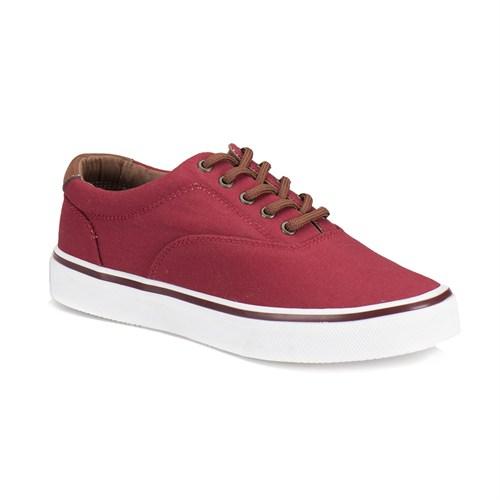 Panama Club Pnm-1 M 1604 Bordo Erkek Ayakkabı