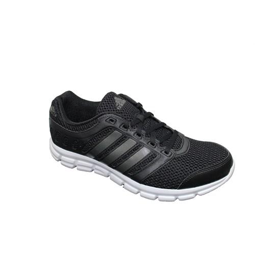 Adidas Breeze S81687 Erkek Yürüyüş Ve Koşu Spor Ayakkabı