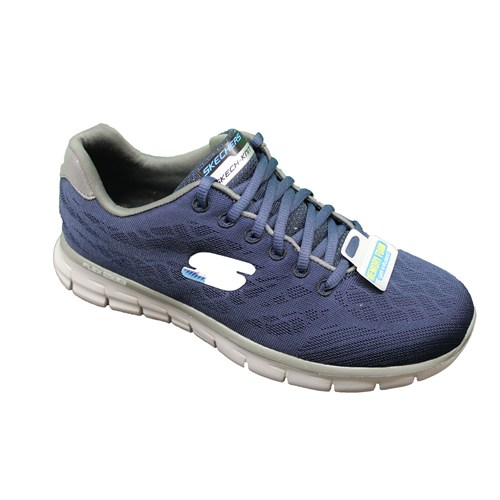 Skechers 51524-Nvgy Erkek Yürüyüş Ve Koşu Spor Ayakkabı
