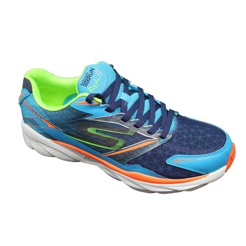Skechers 53998-Blor Erkek Yürüyüş Ve Koşu Spor Ayakkabı