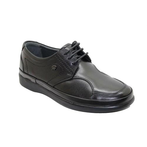 King Paolo K8310 Erkek Deri Confort Kemikli Ayakların Ayakkabısı