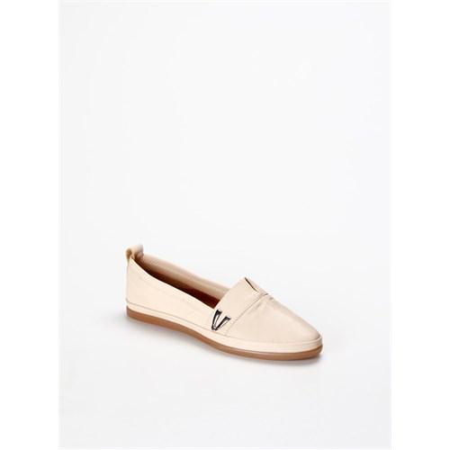 Shumix Günlük Kadın Ayakkabı E061 1299Shuss.558