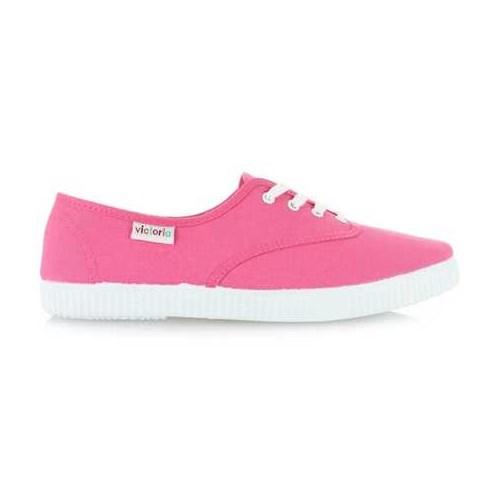 Victoria Kadın Günlük Ayakkabı 06613-Fuc