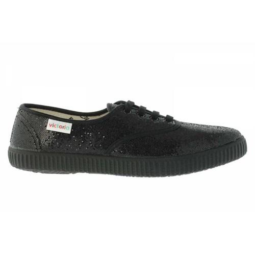 Victoria Kadın Günlük Ayakkabı 06737-Neg